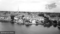 St Ives, c.1960