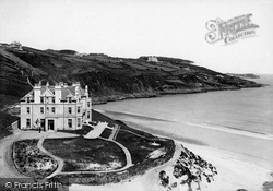 Carbis Bay Hotel 1898, St Ives