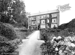 Chy An Albany Hotel 1922, St Ives