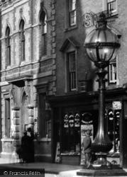 St Ives, Market Hill 1901