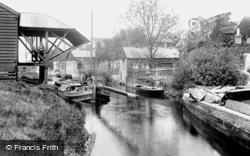 St Ives, Old River 1914