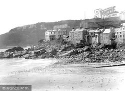 Pedn Olva 1925, St Ives