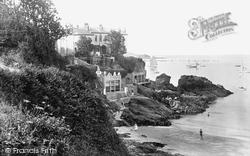 Pedn Olva 1930, St Ives