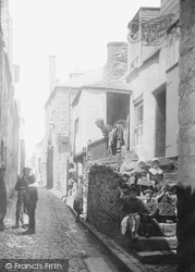 The Digey 1906, St Ives