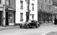 St Johns Chapel, Car c1955