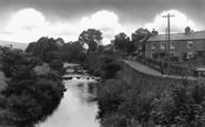 St Johns Chapel, Sidefoot Road c1955