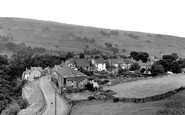 St Johns Chapel, the Village c1955