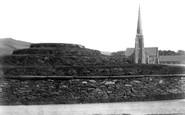 Example photo of St John's