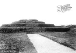 St John's, Tynwald Hill 1903