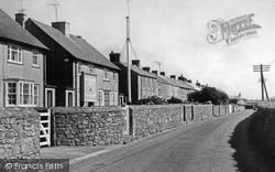 St Just In Penwith, c.1955