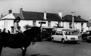 St Keverne, the Square 1968