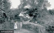 St Keyne photo