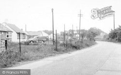 St Lawrence Bay, Stone Road, The Stone c.1955