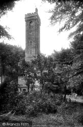 St Leonards Forest, Holmbush Tower 1927
