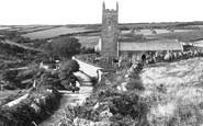 Example photo of St Levan