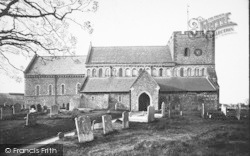 Church Of St Margaret Of Antioch 1898, St Margaret's At Cliffe