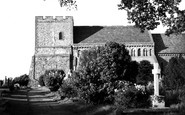 St Margaret's at Cliffe photo