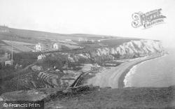 St Margaret's Bay, 1891