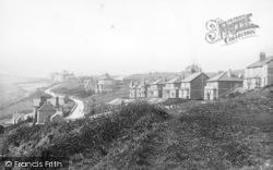 St Margaret's Bay, 1898