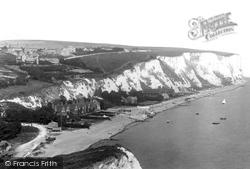 St Margaret's Bay, 1899