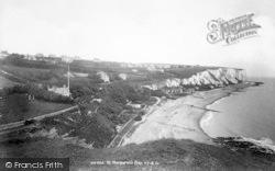 St Margaret's Bay, 1903