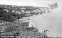 St Margaret's Bay, 1924