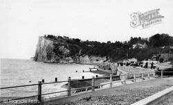 St Margaret's Bay, c.1960