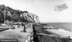 St Margaret's Bay, c.1965
