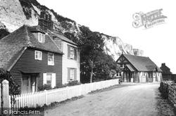 St Margaret's Bay, Excelsior 1903