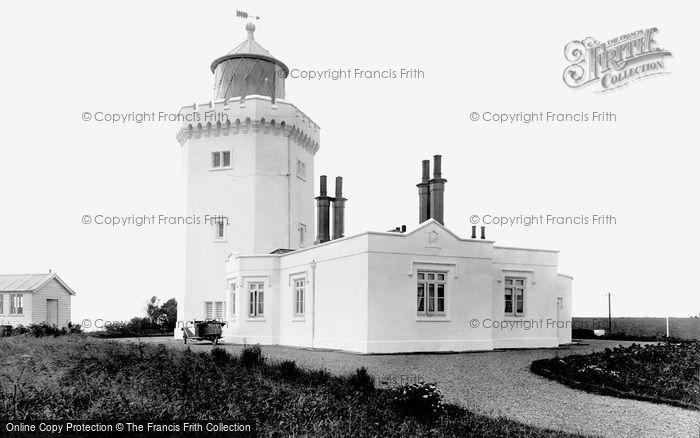 St Margaret's Bay photo