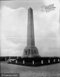 St Margaret's Bay, The Dover Patrol Memorial 1924