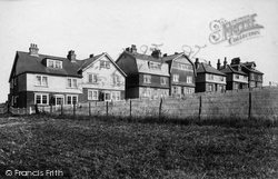 St Margaret's Bay, The Flats, Bay Hill 1903
