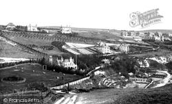 St Margaret's Bay, The Hermitage 1898