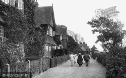 St Margaret's Bay, The Undercliff 1918