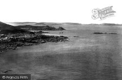 St Martin's, 1891
