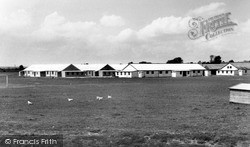 St Mary's Bay, The Children's Holiday Camp c.1955