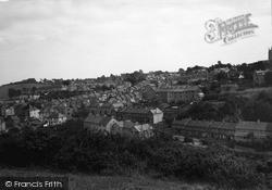c.1955, St Marychurch