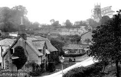 Cary Farm 1920, St Marychurch
