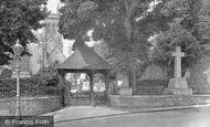 St Marychurch photo