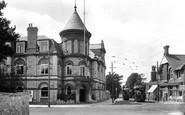 St Marychurch, Town Hall 1925