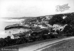 St Mawes, 1895