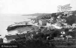 St Mawes, 1903