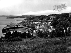 St Mawes, 1930