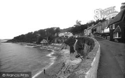 St Mawes, 1936