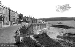 St Mawes, 1938
