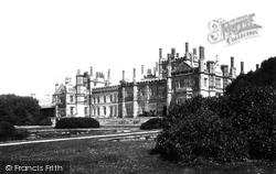 Tregothnan House 1890, St Michael Penkivel