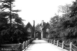 Tregothnan Lodge 1890, St Michael Penkivel