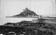 St Michael's Mount photo