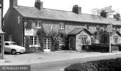 Cherrytree Grill c.1960, St Michael's On Wyre