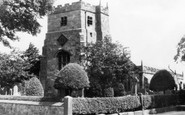 Example photo of St Michael's on Wyre
